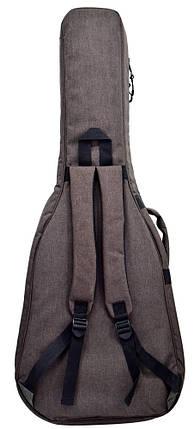 Чехол для акустической гитары Deviser RG-A20-41 BR, фото 2