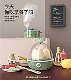 Велика дитяча кухня 889-211 з водою і пором, (світло, звук) 65 предметів, фото 7