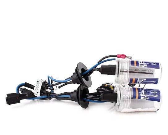 Ксеноновая лампа Sho-me Xenon H3 4300K 35W (P450007)