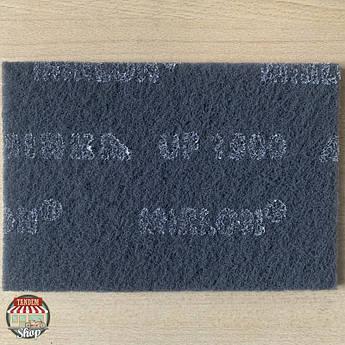 Матуючий лист Mirka Mirlon UF, 152 мм x 229 мм Сірий (P1500)