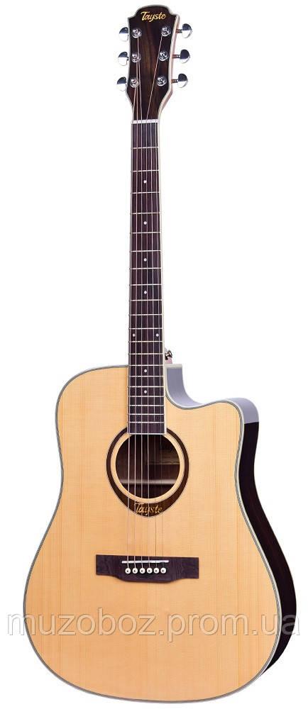 Акустическая гитара Tayste TS360-D