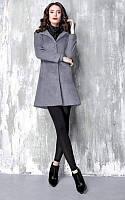 Женские зимние махровые леггинсы Giulia Terry.