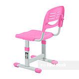 Дитячий стілець FunDesk SST3 Pink, фото 6