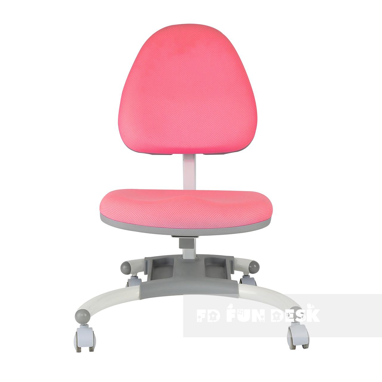 Детское ортопедическое кресло FunDesk SST4 Pink