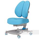 Універсальне дитяче крісло FunDesk Contento Blue, фото 2