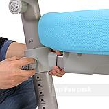 Універсальне дитяче крісло FunDesk Contento Blue, фото 3