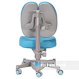 Універсальне дитяче крісло FunDesk Contento Blue, фото 4