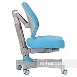 Універсальне дитяче крісло FunDesk Contento Blue, фото 5