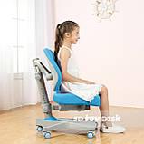 Універсальне дитяче крісло FunDesk Contento Blue, фото 6
