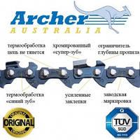 Цепь для цепной пилы 3/8P, 1,3мм 57 вед.ланок//ARCHER
