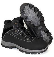 Высокие зимние ботинки для мужчин
