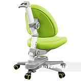 Компьютерное кресло FunDesk SST10 Green, фото 4