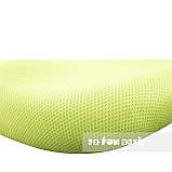 Компьютерное кресло FunDesk SST10 Green, фото 7