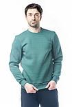 Свитшот мужской с начесом оптом и в розницу, кофта, свитер, толстовка оптом и в розницу, фото 3
