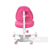 Подростковое кресло для дома FunDesk Ottimo Pink, фото 4