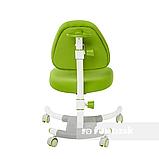 Подростковое кресло для дома FunDesk Ottimo Green, фото 4