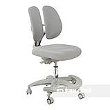 Подростковое кресло для дома FunDesk Primo Grey, фото 2