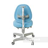 Подростковое кресло для дома FunDesk Bello I Blue, фото 3