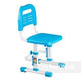 Детский стул FunDesk SST3L Blue, фото 2