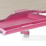 Комплект парта + стул трансформеры Vivo Pink FUNDESK, фото 7