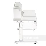 Детский стол-трансформер для дома FunDesk Sognare Grey, фото 6