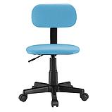 Детское компьютерное кресло FunDesk SST7 Blue, фото 2
