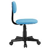 Детское компьютерное кресло FunDesk SST7 Blue, фото 3