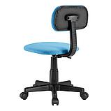 Детское компьютерное кресло FunDesk SST7 Blue, фото 4