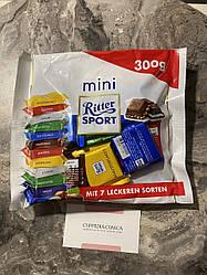 Набор мини mini Ritter Sport 300 грм (срок до 03.07.21 г).