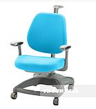 Ортопедическое кресло для мальчика FunDesk Delizia Blue, фото 2