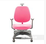 Ортопедическое кресло для мальчика FunDesk Delizia  Pink, фото 2