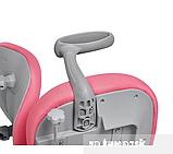 Ортопедическое кресло для мальчика FunDesk Delizia  Pink, фото 5