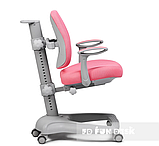 Ортопедическое кресло для мальчика FunDesk Delizia  Pink, фото 6
