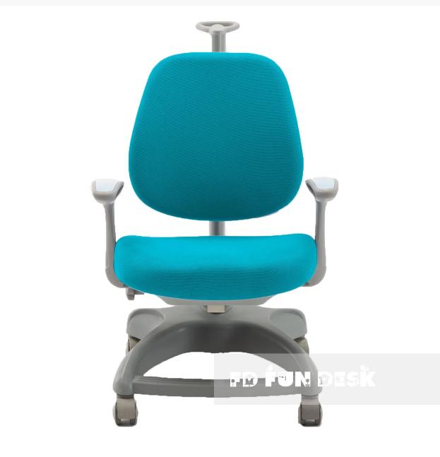Ортопедическое кресло для мальчика FunDesk Delizia  Mint