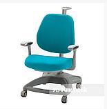 Ортопедическое кресло для мальчика FunDesk Delizia  Mint, фото 2