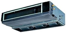 Канальный инверторный кондиционер Sensei SDX-48TW/SХ-48TW(1999)