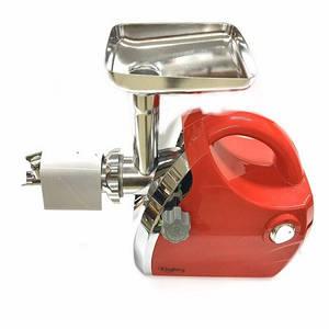 Электромясорубка Kingberg с томатной соковыжималкой 2500Вт