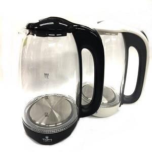 Чайник электрический Kingberg 1,7л