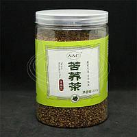 КУ-Цяо гречаний чай чорний (темний) 450г гречаний вітамінний антиоксидант відновлюючий