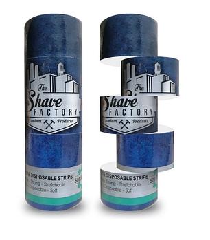 Комірці для стрижки The Shave Factory Neck Strips 5*100 шт