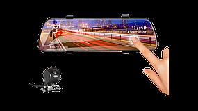 Відеореєстратор Aspiring Maxi 2 Speedcam, WiFi, GPS, ADAS