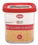 Контейнер Snips Sugar для хранения сахара, 1 л, фото 3
