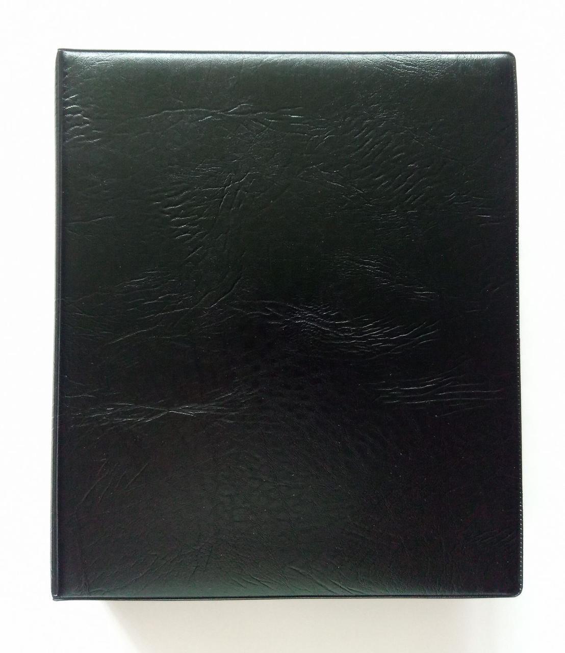 Альбом для монет і банкнот Collection 243 осередку