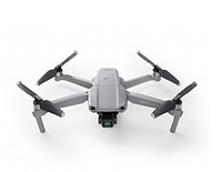Квадрокоптер DJI Mavic Air 2 Fly More Combo Gray