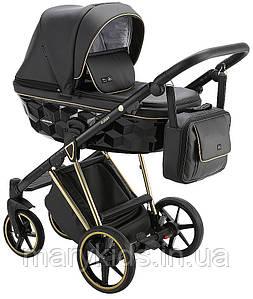 Детская универсальная коляска 2 в 1 Adamex Paolo SA-503