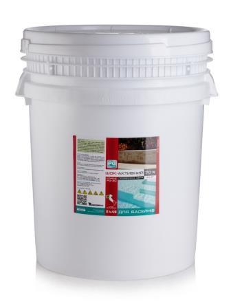 Шок активный 70% гранулы ( 25 кг ), PG-30.25