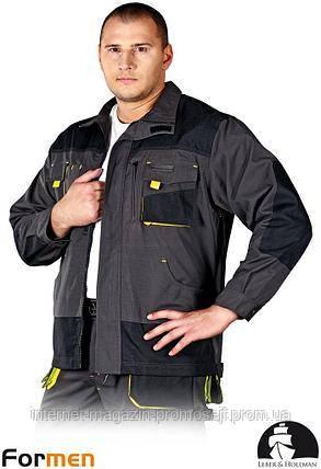 Куртка FORMEN рабочая Leber&Hollman