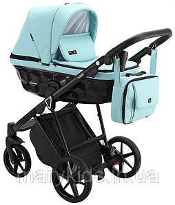 Детская универсальная коляска 2 в 1 Adamex Paolo SA-19