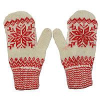 Дитячі рукавиці, 10-14 рік. 22