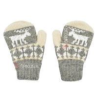 Дитячі рукавиці, 10-14 рік. 27